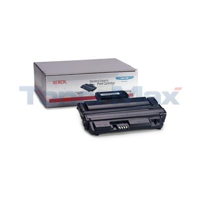 XEROX PHASER 3250 PRINT CARTRIDGE BLACK 3.5K